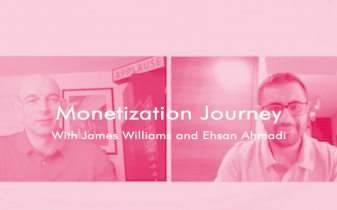 Monetization Journey