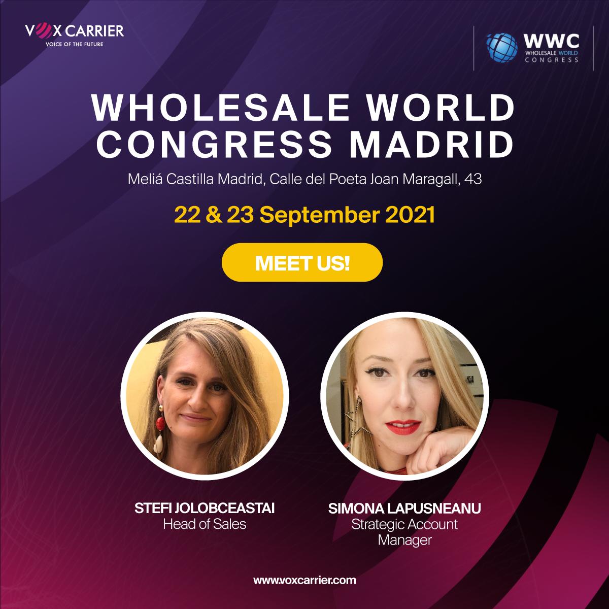 WWC Madrid